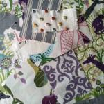 Fun Nursery Fabrics