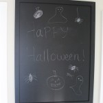 A little Chalkboard Action