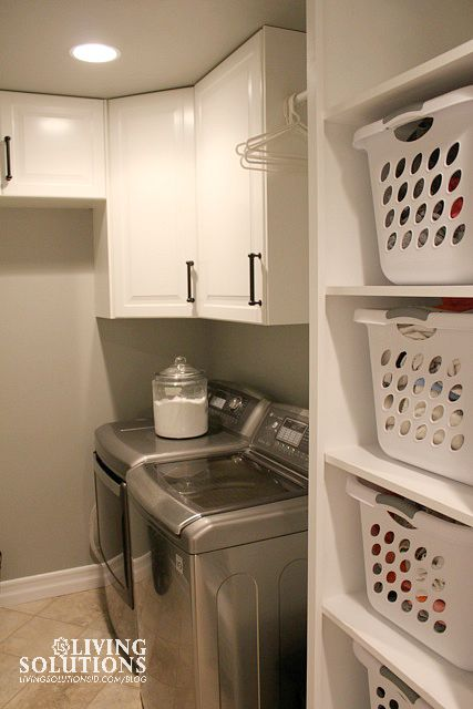 BLOG***Laundry Room1