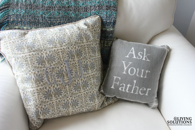 BLOG**master pillow