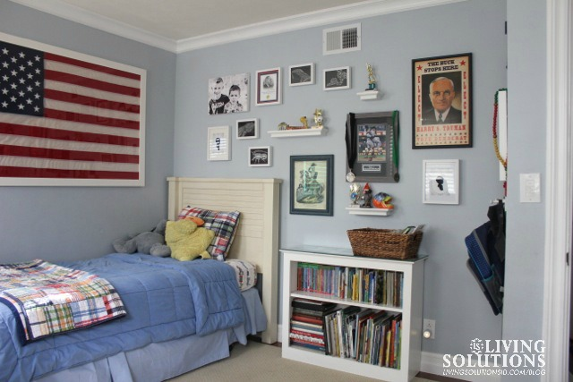 BLOG***Boys Room