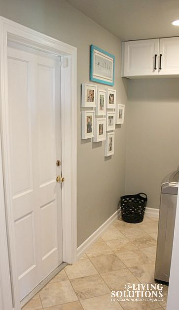 Our Laundry Room Living Solutions Blog
