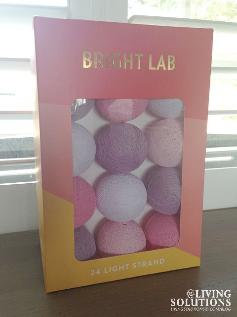 Bright Lab Box
