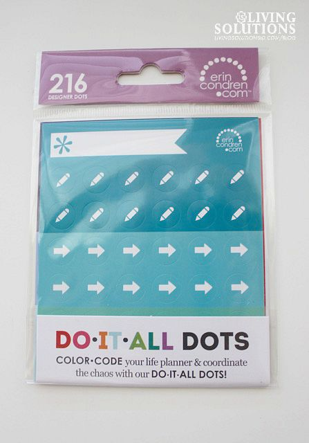 Do it all dots