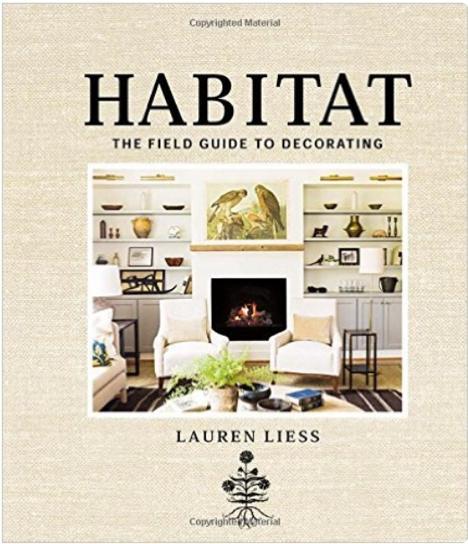 Habitat, The Field Guide