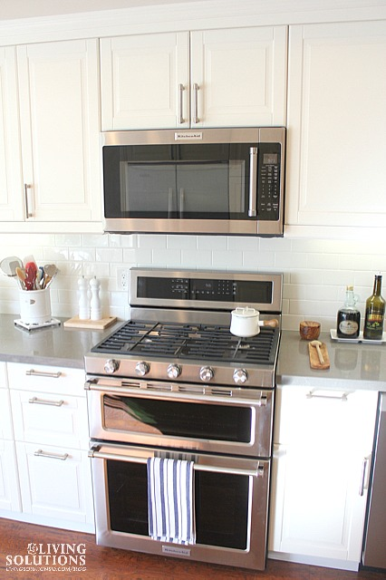 cooktop.oven.microwave