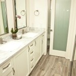 Master Bath ~ Before and After