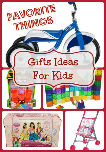 Favorite Things Kid Edition* (1)