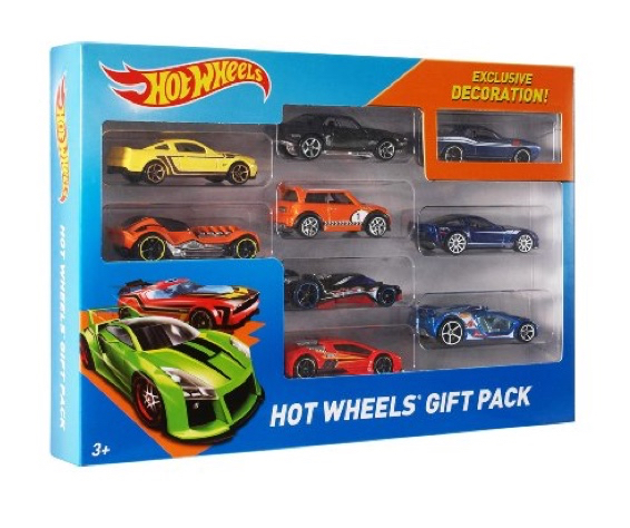 Hot Wheels*