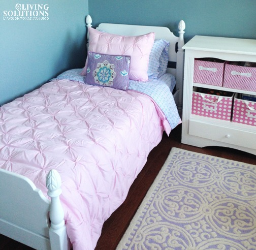Annie Sloan Chalk Paint Bed