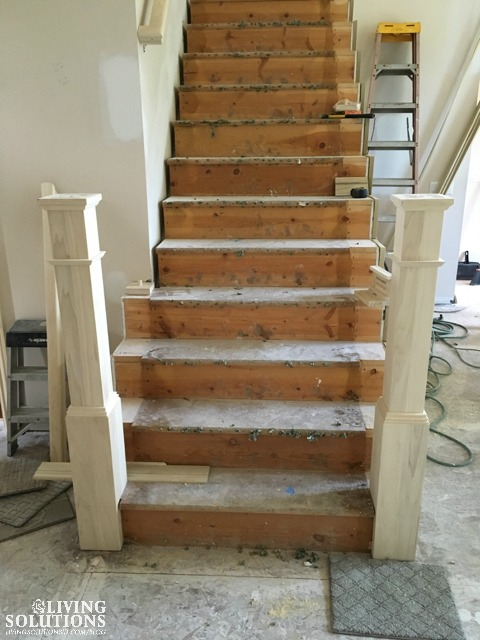 Progress Staircase 2