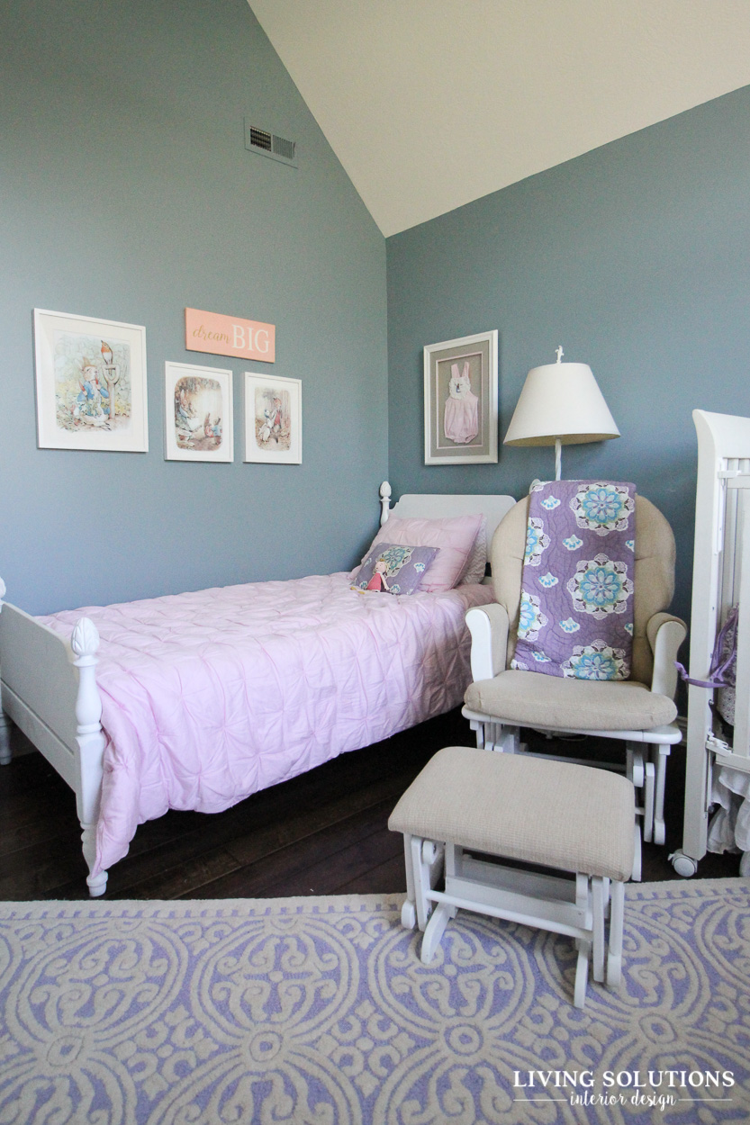 Pictures of girls room pink and purple hottest home design - Purple and pink girls bedroom ...