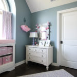 Progress Update ~ Shared Little Girls' Room
