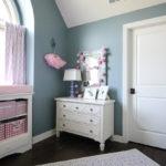 Progress Update ~ Shared Little Girls' Room
