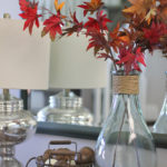 Super Simple Fall Decor