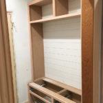 Laundry Room/Mudroom Renovation ~ Progress Update