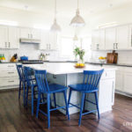 Our Kitchen Remodel ~ Before & After