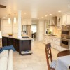 Before and Afters ~ A Kitchen/Great Room