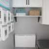 Extra Function for the Laundry Room