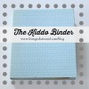 Household Systems ~ The Kiddo Binder